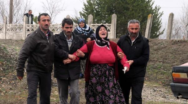 Tokat'ta Saldırıda Ölen 5 Kişi Toprağa Verildi
