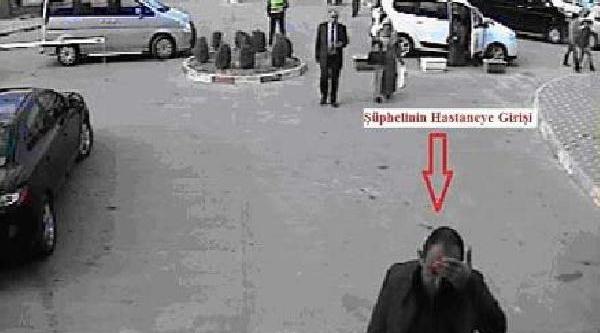 Tokat'ta Yankesiciliğe 2 Tutuklama