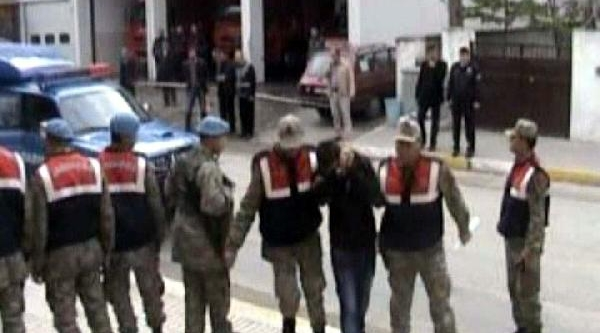 Tokat'taki Uyuşturucu Operasyonunda 8 Tutuklama