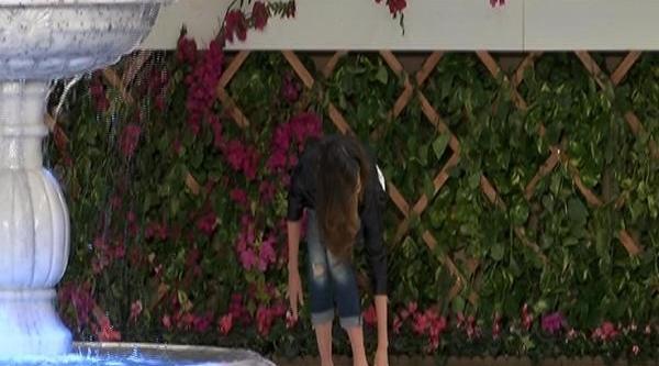 Top Model Miranda Kerr Antalya'da Podyuma Çikti-Ek Fotoğraflar
