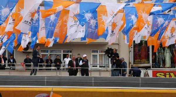 Topbaş: Belediye Başkanlıkları Krallık Değil