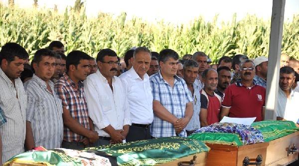 Torbalı'da Kaza: 4 Ölü, 2 Yaralı (2)