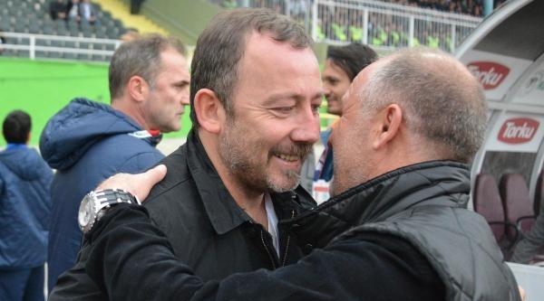 Torku Konyaspor-gaziantepspor Fotoğrafları