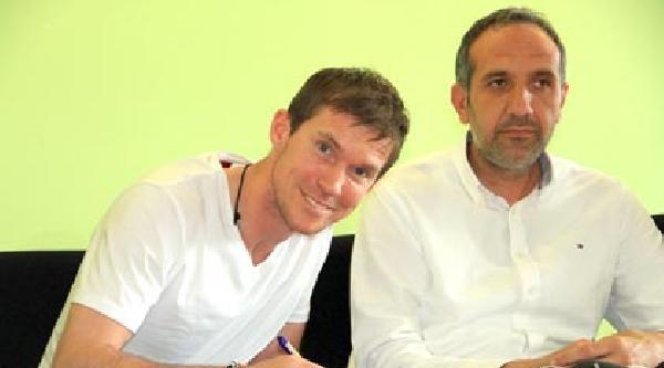 Torku Konyaspor'da Hedef İç Transfer