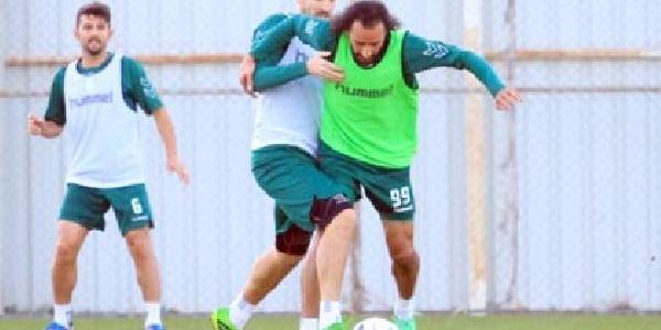 Torku Konyaspor'un Amaci Galatasaray'dan Puan Almak