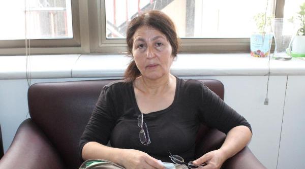 Torunu Hastaneden Kaçınca, Görevlileri Şikayet Etti