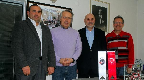 Tosfed - Tsyd İşbirliği