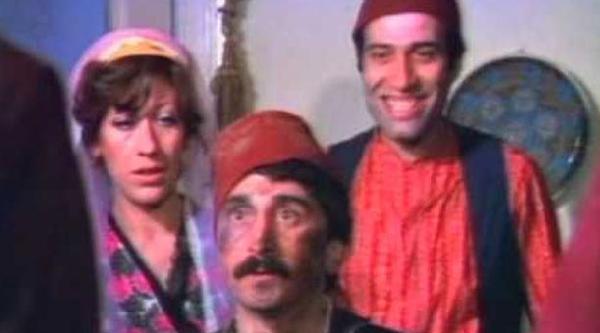 'tosun Paşa' Filminin 'küçük Enişte'si Yaşamını Yitirdi- Yeniden