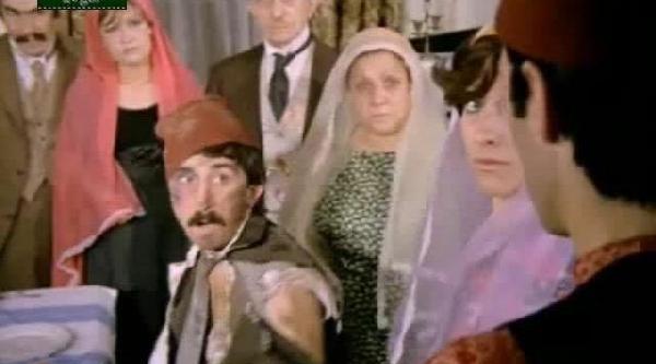 Tosun Paşa'nın Küçük Eniştesi Yoğun Bakımda (2)