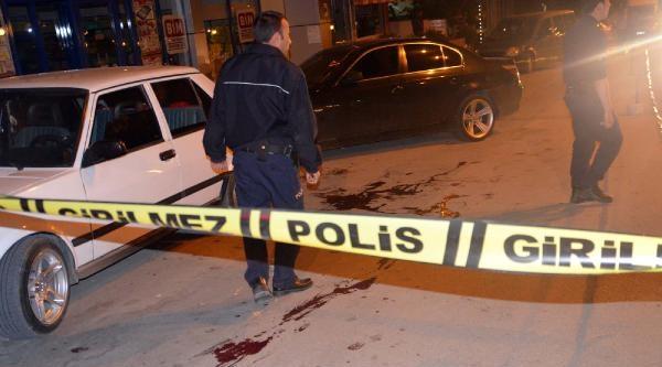 Tosya'da Silahlı Kavga: 2 Yaralı