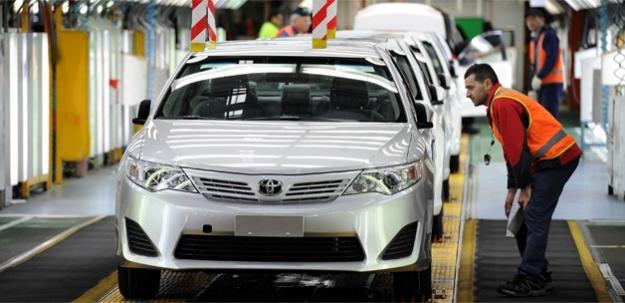 Toyota Türkiye'den tehlikeli 'kampanya'...