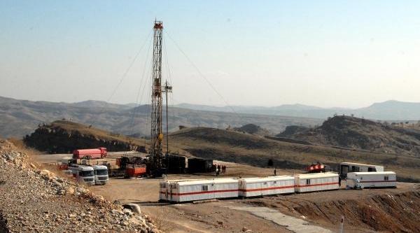 Tpao, Irak Sinirina Sifir Noktada Petrol Buldu