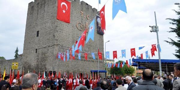 Trabzon'da Fetih Coşkusu