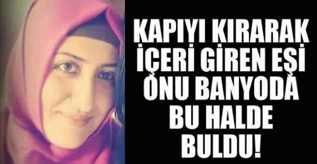 Trabzon'da korkunç olay!