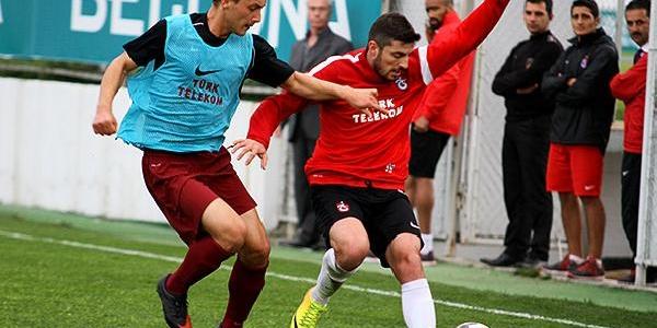 Trabzonspor A2 Takimini 5-1 Mağlup Etti
