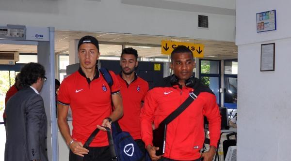 Trabzonspor Avusturya Yolunda