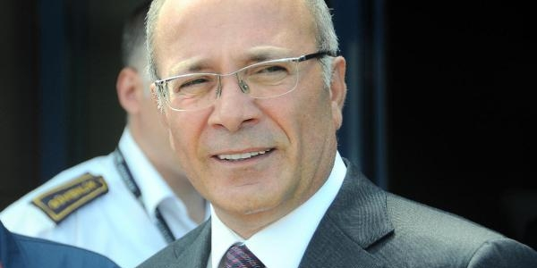 Trabzonspor Başkan Yardimcisi Aşçioğlu Istifa Etti