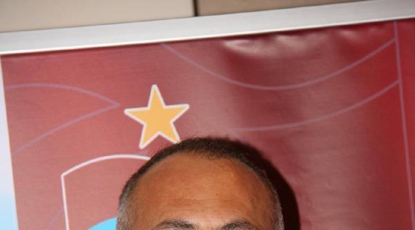 Trabzonspor Başkan Yardımcısı Uzunay'dan Onur Haberlerine Sert Tepki
