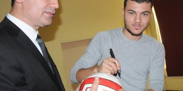 Trabzonspor Başkan Yardimcisi: