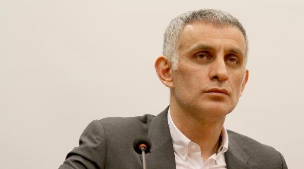 Trabzonspor Başkanı Hacıosmanoğlu: