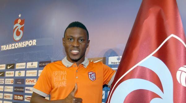 Trabzonspor Başkanı Hacıosmanoğlu: Warıs'ten Çok Şey Bekliyoruz