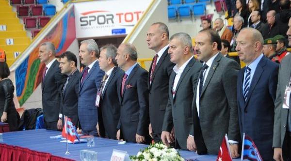 "Trabzonspor Başkani:""Federasyon It Gibi Bir Karar Verdi"""