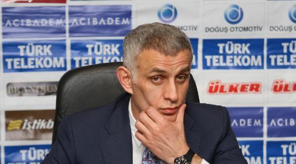 Trabzonspor Başkanından Aziz Yıldırım'a Ağır Eleştiriler