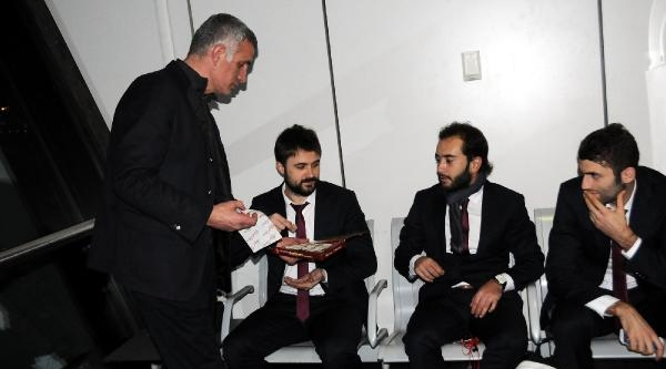 Trabzonspor Başkani: