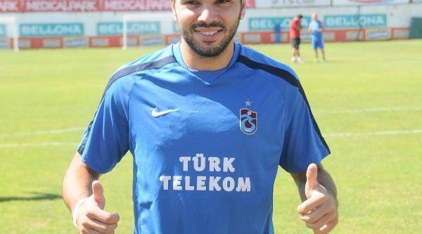 Trabzonspor Batalla'yi Gündemine Aldi