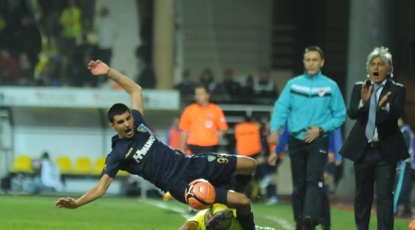 Trabzonspor Batuhan İşçiler'e Talip Oldu