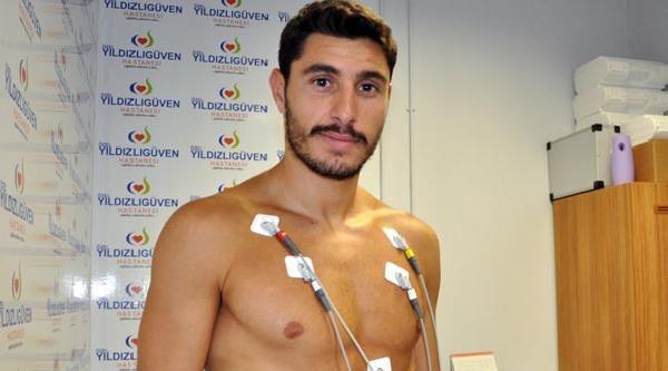 Trabzonspor Bibras'ı Bitirmek Üzere