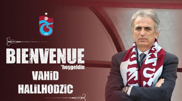 Trabzonspor: Büyük Hoca Geliyor