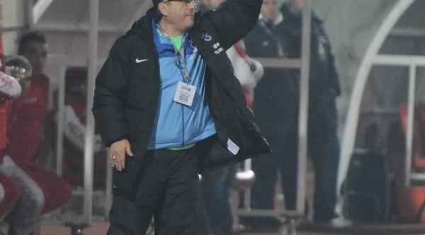 Trabzonspor - Celtic Hazirlik Maçi Fotoğraflari