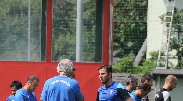 Trabzonspor Constant'ın Peşinde