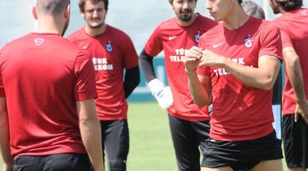 Trabzonspor Dişarida Iyi Içeride Hayal Kirikliği