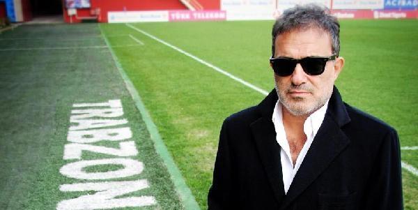 Trabzonspor Efsanesi Serdar Bali: