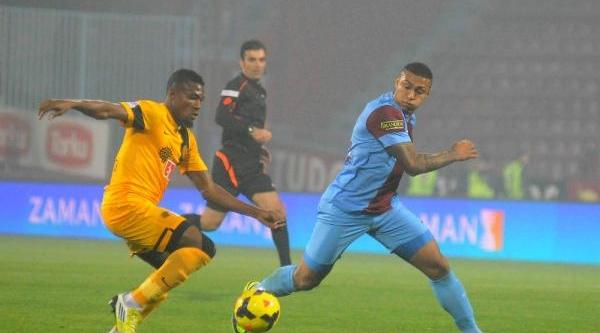 Trabzonspor - Eskişehirspor Ek Fotoğraflar