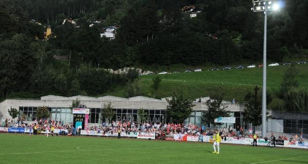 Trabzonspor-fc Köln:0-2 (hazırlık Maçı)