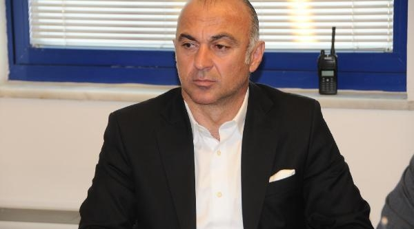 Trabzonspor Federasyon Ve Hakemlere Yine Sert