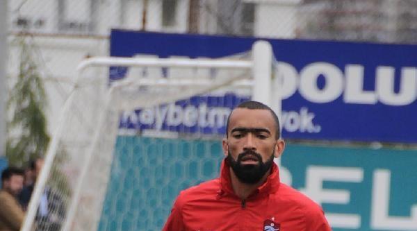 Trabzonspor, Galatasaray Maçının Hazırlıklarına Başladı