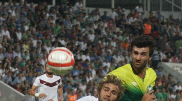 Trabzonspor, Göksu'ya Karşılık Akhisar'dan Uğur'u İstedi