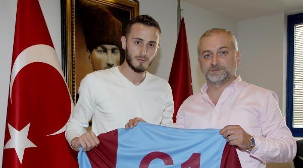 Trabzonspor Hentbol Takımına Takviye