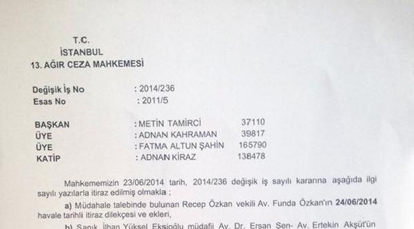 Trabzonspor Hukuk Kurulu'ndan Sert Tepki