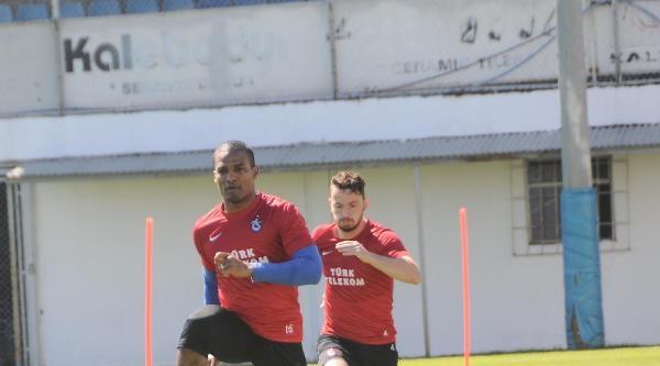 Trabzonspor İle Malouda Ayrılık Konusunda Anlaştı