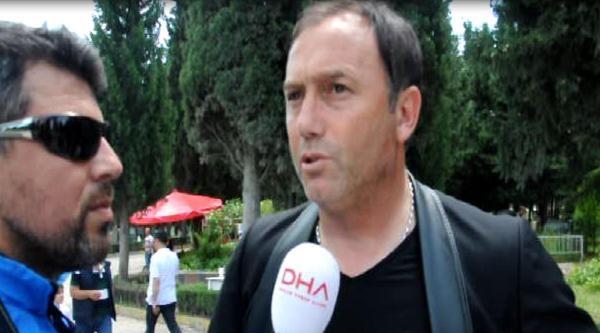 Trabzonspor Kafilesi De Soma'da