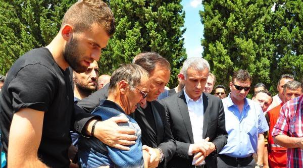 Trabzonspor Kafilesi De Soma'da - Ek Fotoğraflar