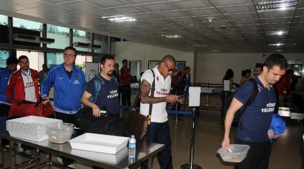 Trabzonspor Kayıp İstemiyor