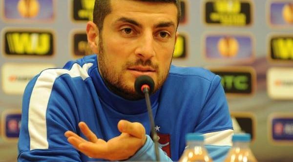 Trabzonspor Ligde De Seri Peşinde