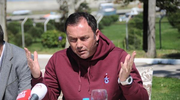 Trabzonspor-mandıralı Görüşmesi Sonuçsuz