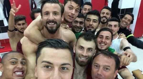 Trabzonspor Mandıralı'yla Hedefine Ulaştı